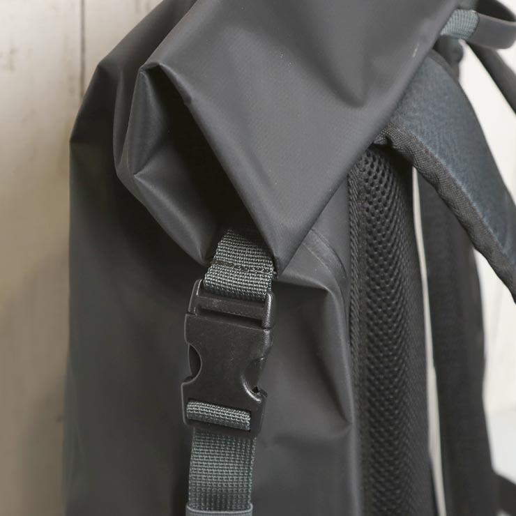 【送料無料】 VOLCOM ボルコム MOD TECH DRY BAG サーフバッグ 24Lバックパック D6511705