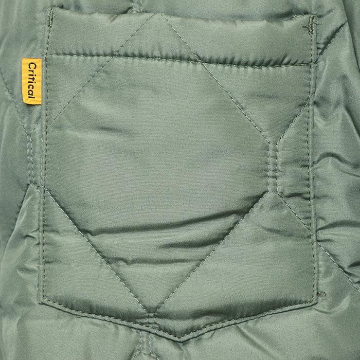 【送料無料】 TCSS ティーシーエスエス WANDERER JACKET ミリタリージャケット JK1808 FATIGUE