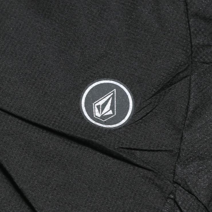 [クリックポスト対応] VOLCOM ボルコム STONE LITE JACKET パッカブルナイロンジャケット A1511800