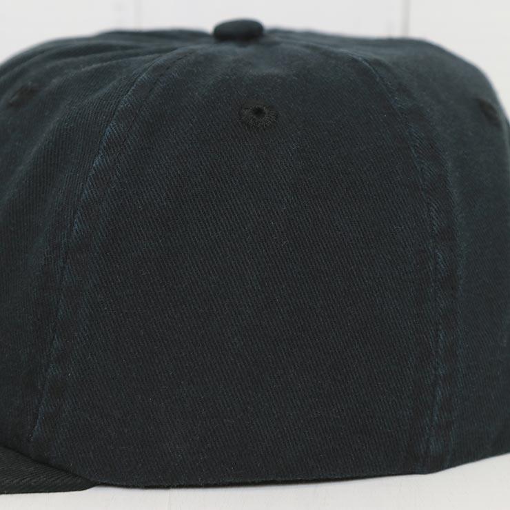 BANKS バンクス LABEL CAP スナップバックキャップ HA0090