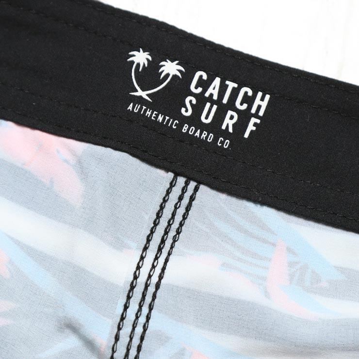 """[クリックポスト対応] CATCH SURF キャッチサーフ WEEKENDER 20"""" TRUNK JOB EDITION ボードショーツ A8TRK007"""