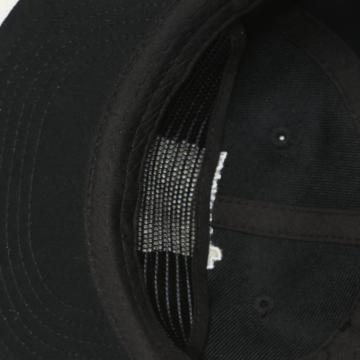 TCSS ティーシーエスエス COMPACT TRUCKER CAP スナップバックキャップ HW1848