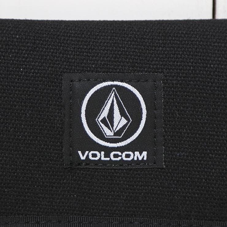 [クリックポスト対応] VOLCOM ボルコム BOX STONE WALLETS 三つ折り財布 ウォレット D6041900