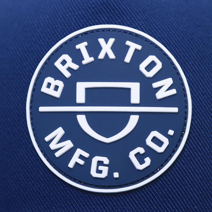 【送料無料】 BRIXTON ブリクストン CREST C MP SNAPBACK CAP スナップバックキャップ 10650 JOBLU