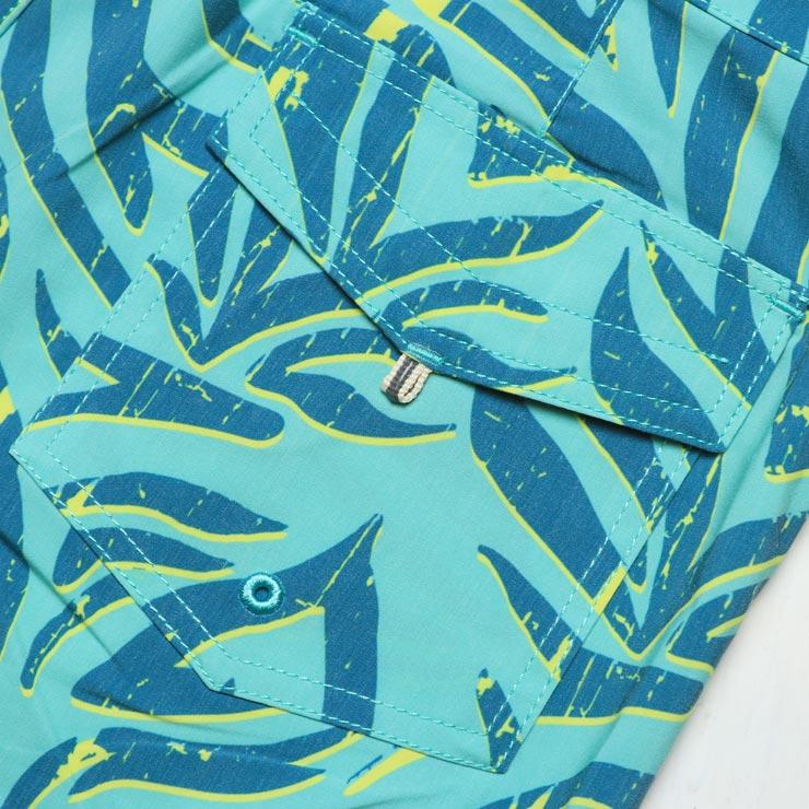 """[クリックポスト対応] CAPTAIN FIN キャプテンフィン SEA TIGER BOARDSHORT 18"""" ボードショーツ サーフパンツ CR182001"""