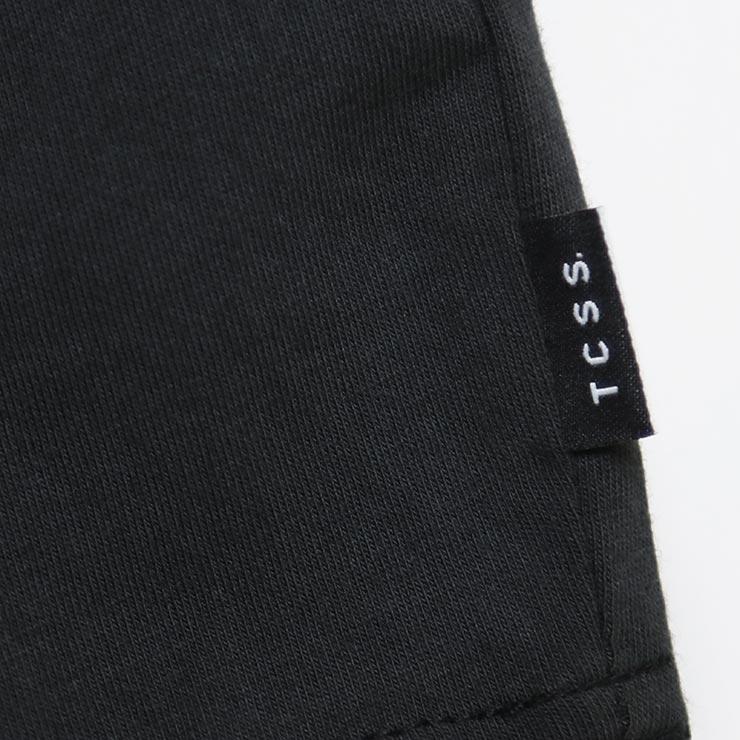 [クリックポスト対応] TCSS Critical Slide ティーシーエスエス クリティカルスライド STENCIL S/S TEE 半袖Tシャツ AST1704