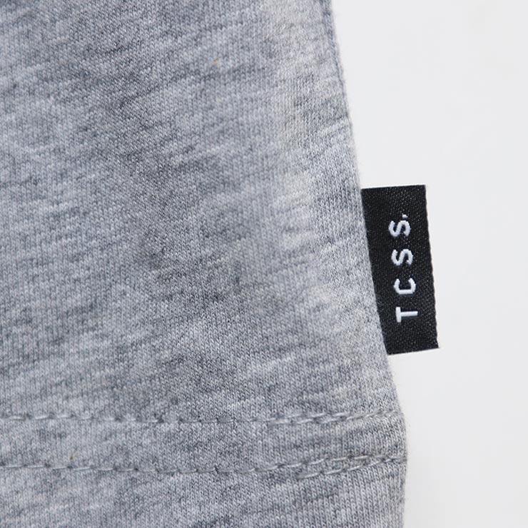 [クリックポスト対応] TCSS Critical Slide ティーシーエスエス クリティカルスライド BSIDES S/S TEE 半袖Tシャツ AST1706