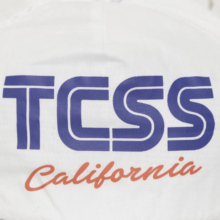 TCSS ティーシーエスエス SEGA CAP スナップバックキャップ HW1818