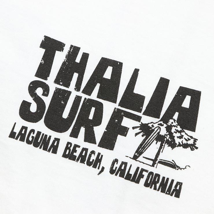 [クリックポスト対応] THALIA SURF タリアサーフ WOODY S/S TEE 半袖Tシャツ