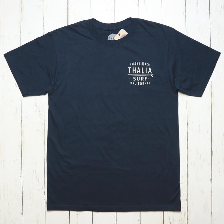 [クリックポスト対応] THALIA SURF タリアサーフ SINGLE HOOK TEE 半袖Tシャツ