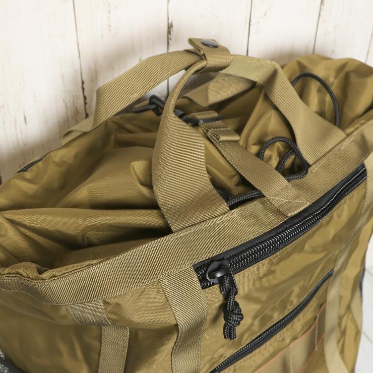 CAPTAIN FIN キャプテンフィン PACK MULE CINCHED TOP BAG 40Lバックパック サーフバッグ CFA6131601