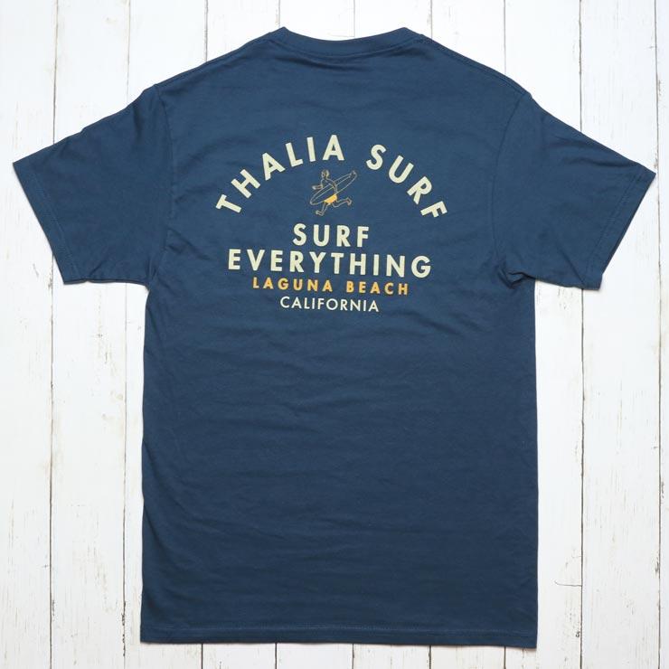 [クリックポスト対応] THALIA SURF タリアサーフ SURF EVERYTHING TEE 半袖Tシャツ