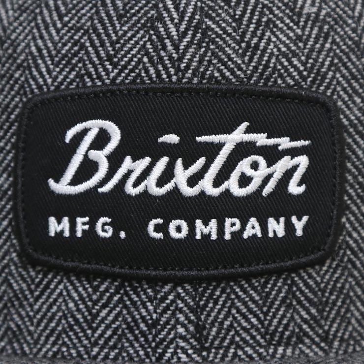 【送料無料】 BRIXTON ブリクストン JOLT SNAPBACK CAP スナップバックキャップ 00491 BKHGB