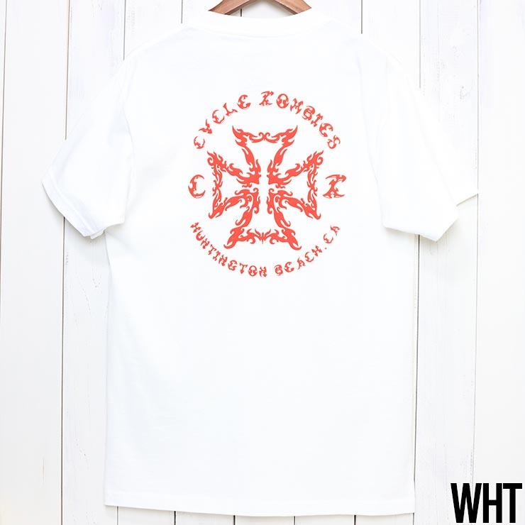 [クリックポスト対応] Cycle Zombies サイクルゾンビーズ TRIBAL S/S TEE 半袖Tシャツ CZ-MTSS-036