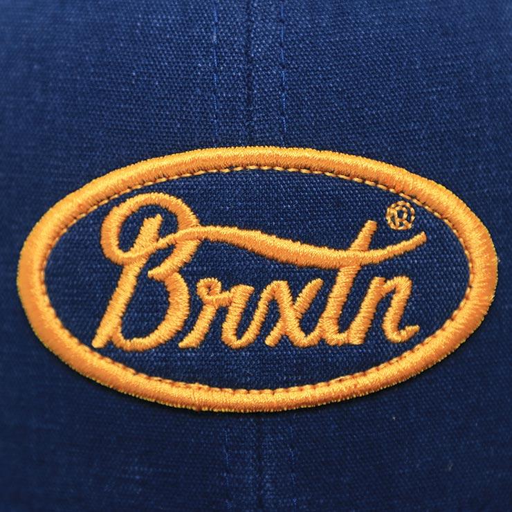 【送料無料】 BRIXTON ブリクストン PARSONS HP MESH CAP メッシュキャップ 10882
