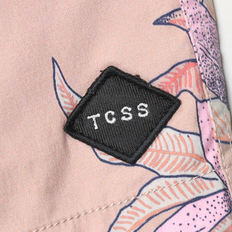 [クリックポスト対応] TCSS ティーシーエスエス VOYAGE BOARD SHORT ボードショーツ BS1887