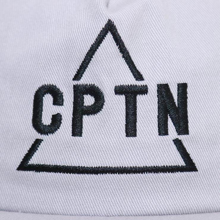 【送料無料】CAPTAIN FIN キャプテンフィン PYRAMID HAT スナップバックキャップ CH172121 [FB]