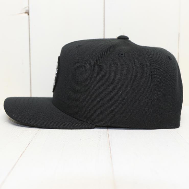 【送料無料】 BRIXTON ブリクストン CREST C MP SNAPBACK CAP スナップバックキャップ 帽子 10650