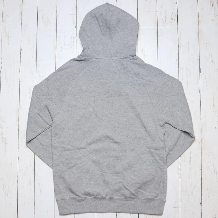 SEAGER シーガー GRIT PULLOVER HOODIE プルオーバーパーカー