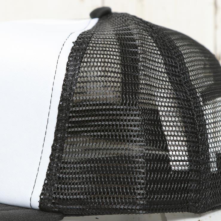 TCSS ティーシーエスエス GREENOUGH TRUCKER CAP メッシュキャップ HW1820
