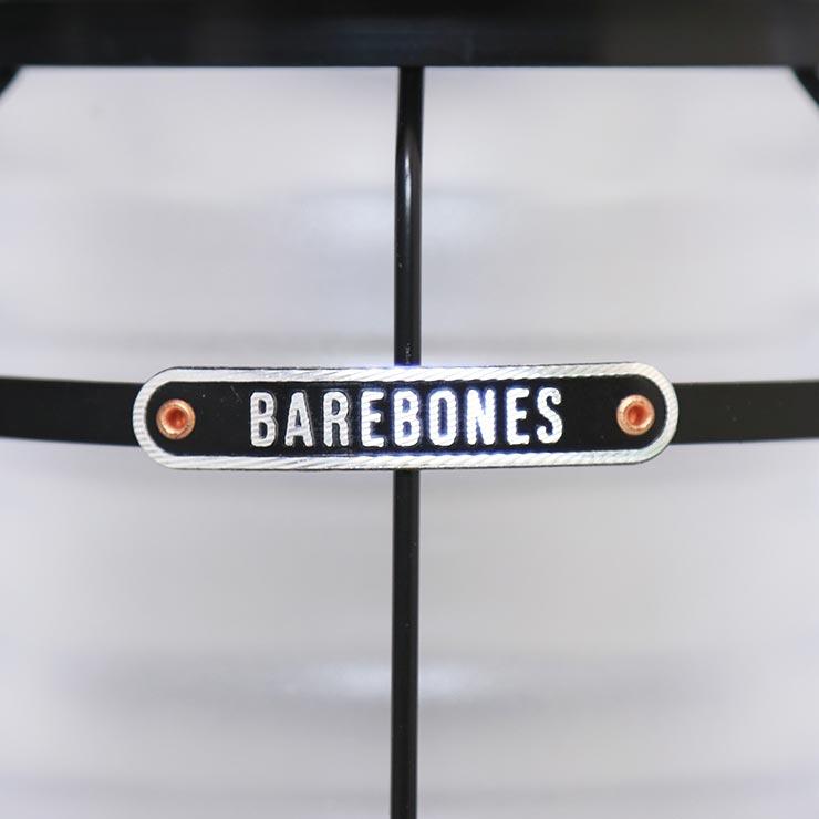 【送料無料】 BAREBONES LIVING ベアボーンズリビング FOREST LANTERN フォレストランタン LEDランタン LIV-261 ANTIQUE BRONZE