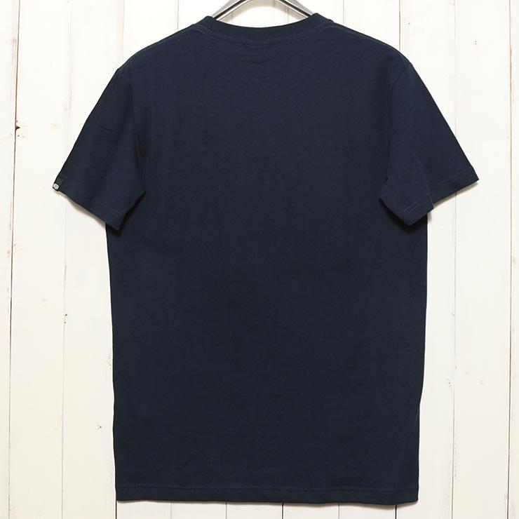 [クリックポスト対応] Deus Ex Machina デウス エクス マキナ DEUS LOGO S/S TEE ポケット付き半袖Tシャツ T-DMA51995