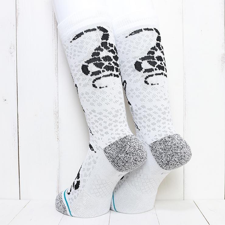 [クリックポスト対応] STANCE スタンス SHED SOCKS ソックス 靴下 M558D20SHE