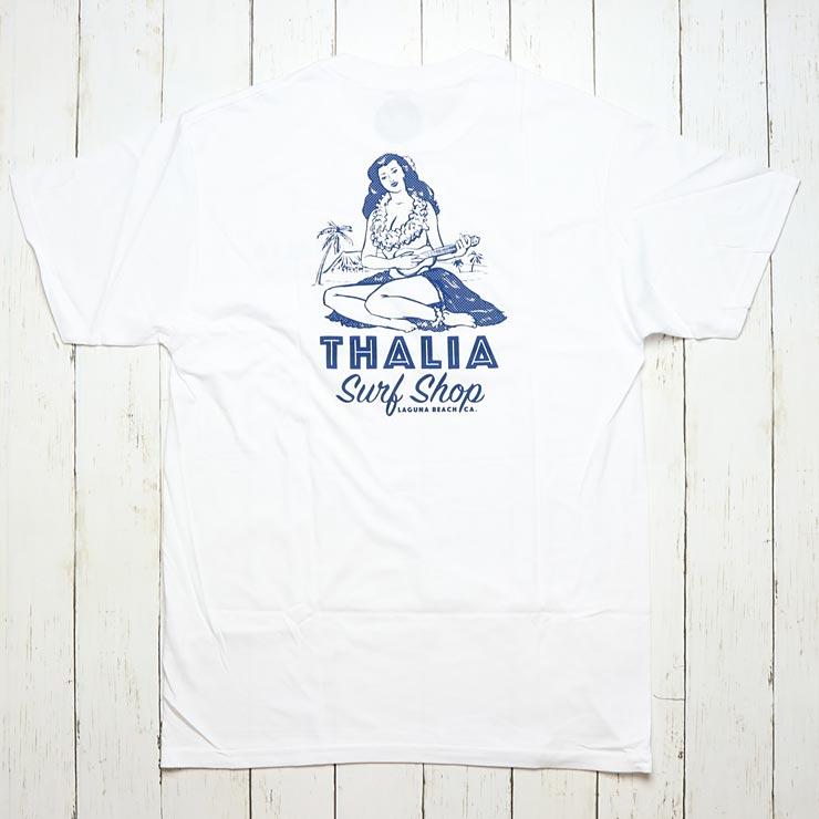 [クリックポスト対応] THALIA SURF タリアサーフ HULA TEE 半袖Tシャツ