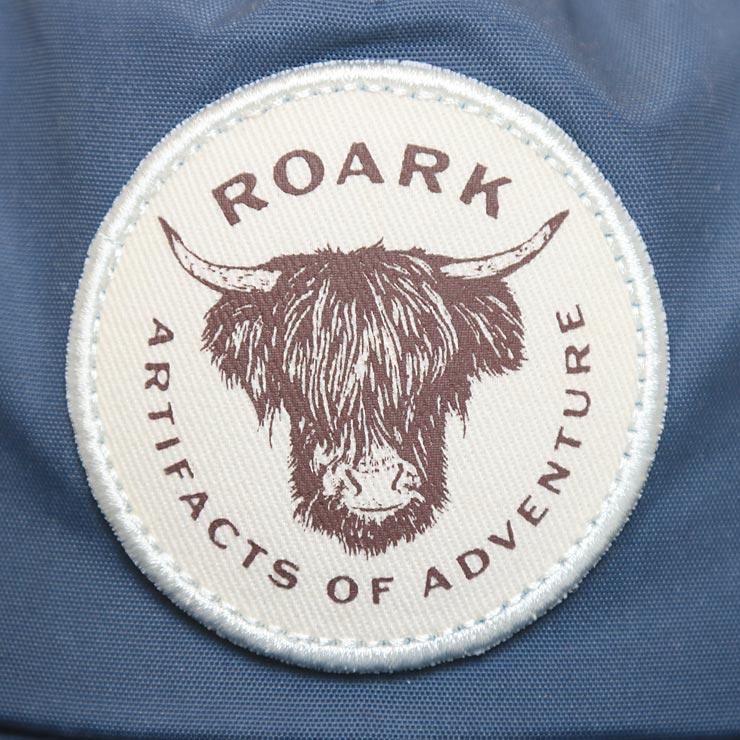 THE ROARK REVIVAL ロアークリバイバル LONG HAIRED DRIFTER SNAPBACK HAT ストラップバックキャップ RH393