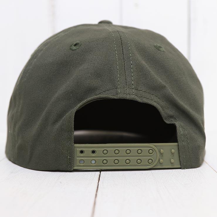 【送料無料】 CAPTAIN FIN キャプテンフィン MINI OG 5 PANEL HAT スナップバックキャップ CH1822651 [FB]