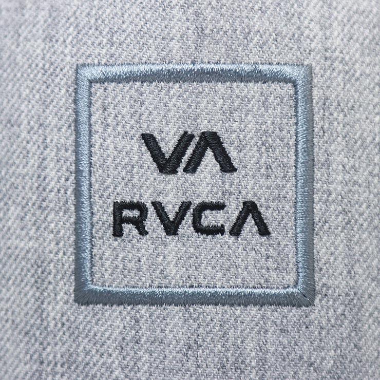 【送料無料】 RVCA ルーカ VA ALL THE WAY TRUCKER HAT メッシュキャップ MAAHWVWY
