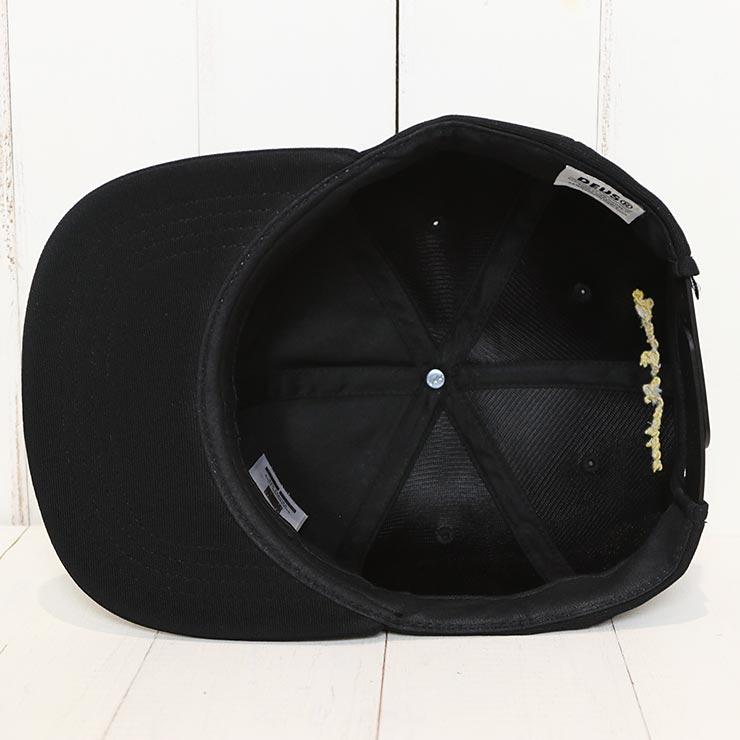 【送料無料】 Deus Ex Machina デウスエクスマキナ PATROL TRUCKER CAP スナップバックキャップ DMS207987
