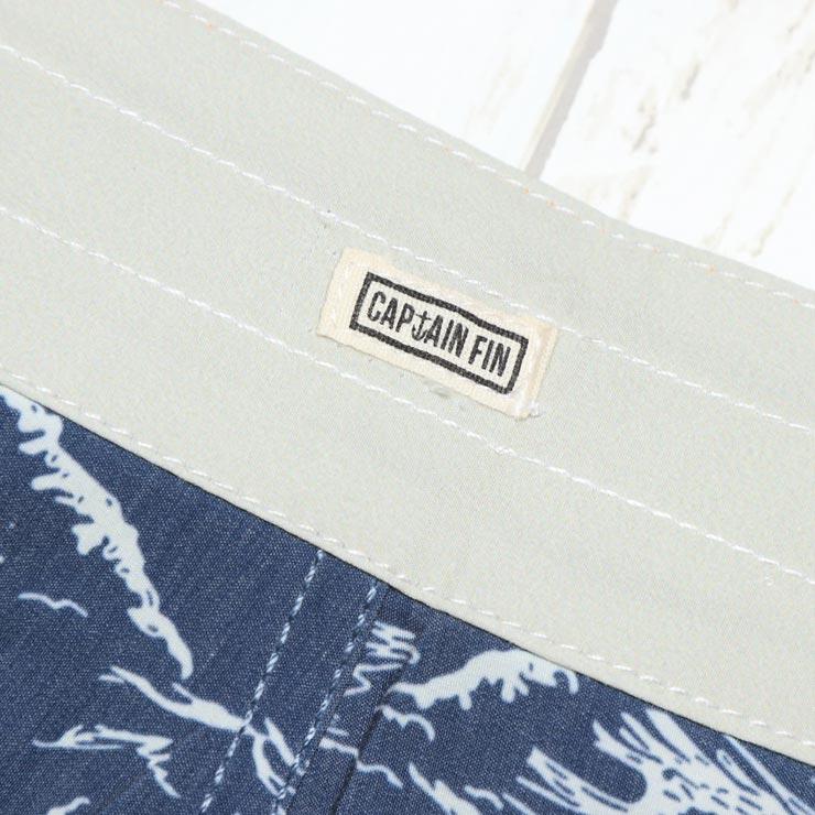 """[クリックポスト対応] CAPTAIN FIN キャプテンフィン STORMIN THE SEA BOARDSHORT """"18 ボードショーツ サーフパンツ CR182024"""