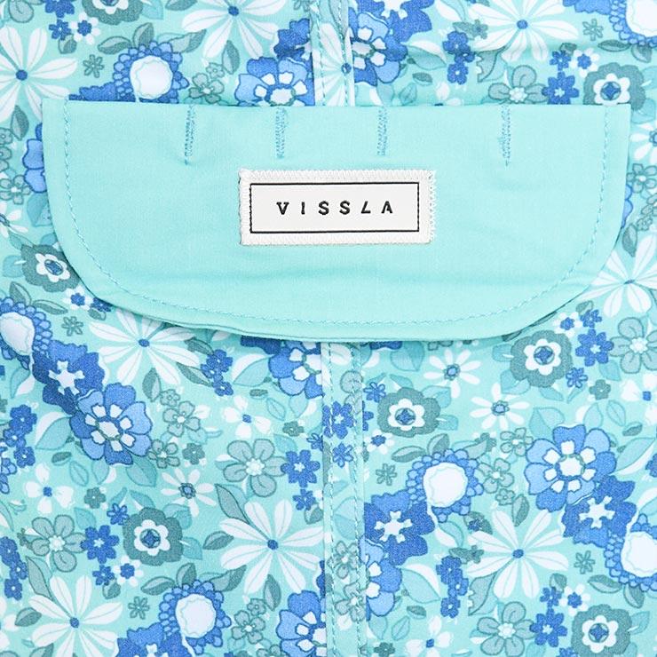 [クリックポスト対応] VISSLA ヴィスラ GROW YOUR OWN 18.5 BOARDSHORT ボードショーツ M103PGYO