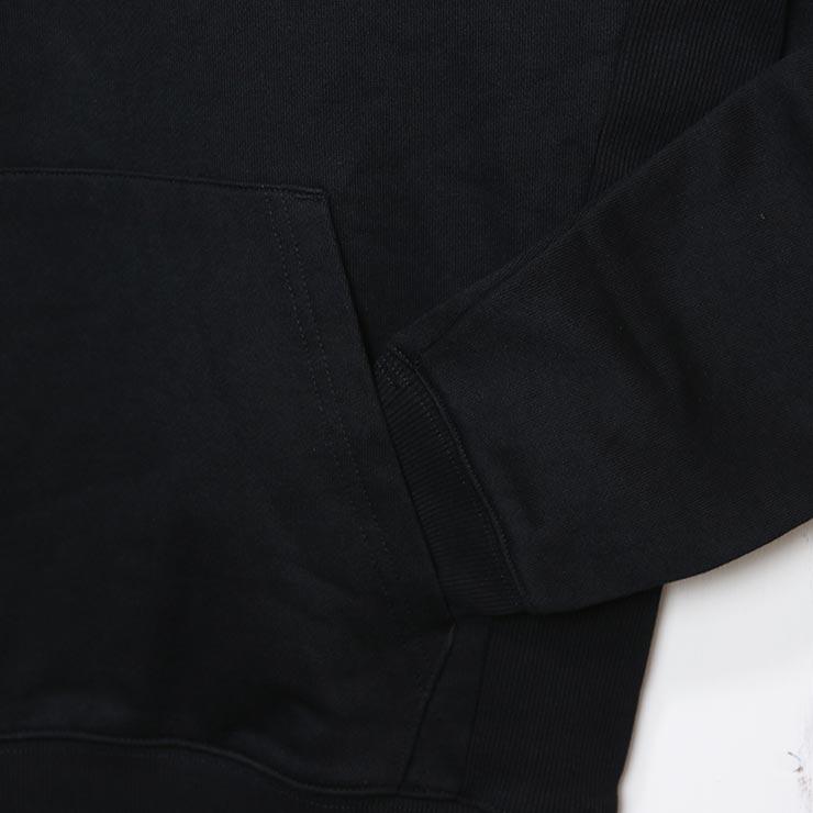 Deus Ex Machina デウスエクスマキナ FLAGGED HOODIE プルオーバーパーカー DMP208365