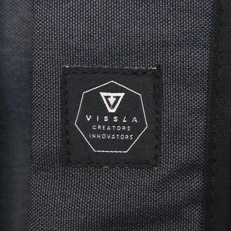 VISSLA ヴィスラ DAY TRIPPER BACKPACK バックパック MABG8DAT