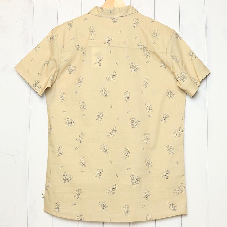 [クリックポスト対応] TCSS ティーシーエスエス SEEKERS S/S SHIRT 半袖シャツ SS1851