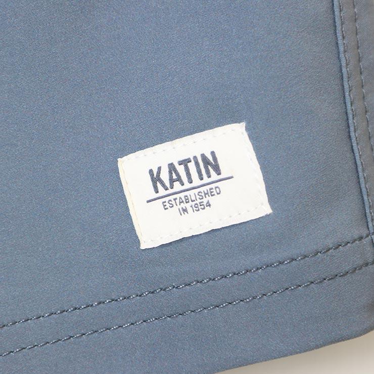 [クリックポスト対応] KATIN ケイティン QUAD HYBRID TRUNK BOARDSHORT ボードショーツ TRQUA06