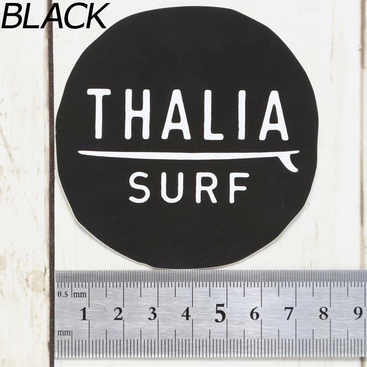 [クリックポスト対応] THALIA SURF タリアサーフ DOT STICKER ステッカー