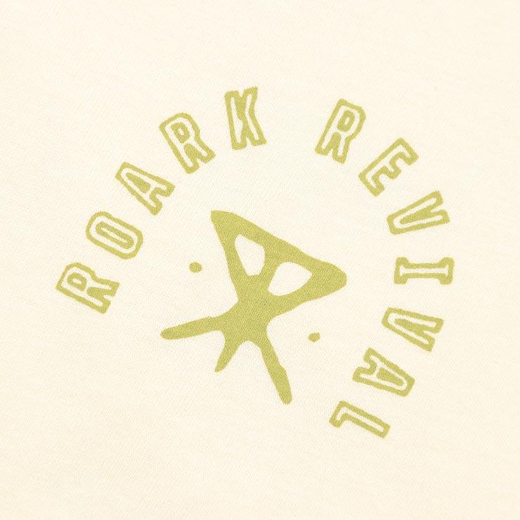 [クリックポスト対応] THE ROARK REVIVAL ロアークリバイバル WAYWARD S/S TEE 半袖Tシャツ RT537