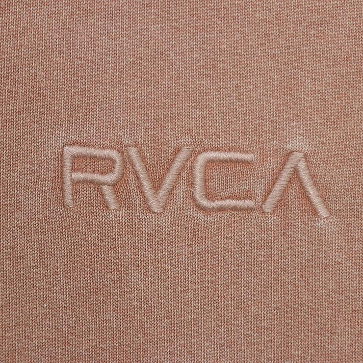 RVCA ルーカ MINERAL HOODIE プルオーバーパーカー フーディ AVYFT00111