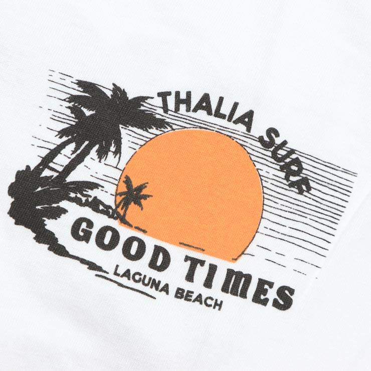 [クリックポスト対応] THALIA SURF タリアサーフ GOOD TIMES TEE 半袖Tシャツ