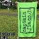 CAPTAIN FIN キャプテンフィン TYPE PATCH TOWEL ビーチタオル CFA6711501