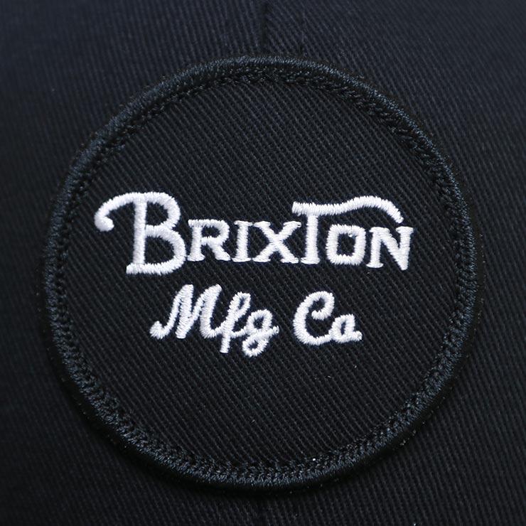 【送料無料】 BRIXTON ブリクストン WHEELER MESH CAP メッシュキャップ トラッカーハット 10779