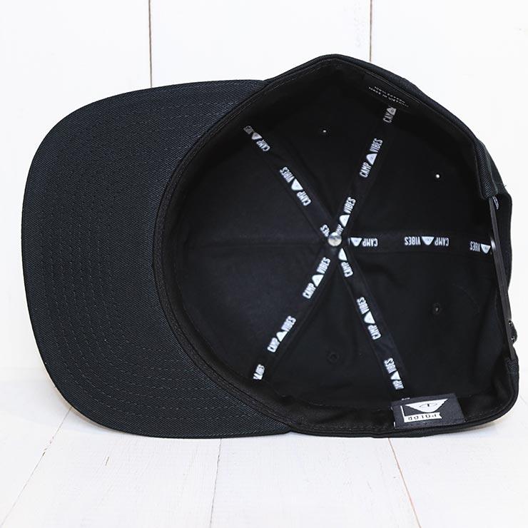 【送料無料】 POLeR ポーラー EMBOSSED SUMMIT HAT スナップバックキャップ 212ACU7003