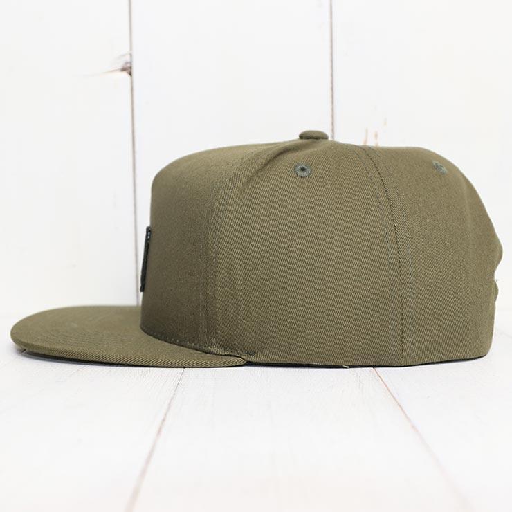 【送料無料】 POLeR ポーラー OG VIBES HAT スナップバックキャップ 212ACU7007