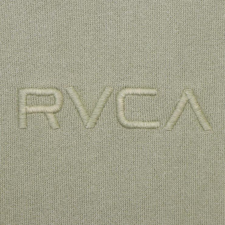 RVCA ルーカ TONALLY II HOODIE プルオーバーパーカー フーディ M6263RTO