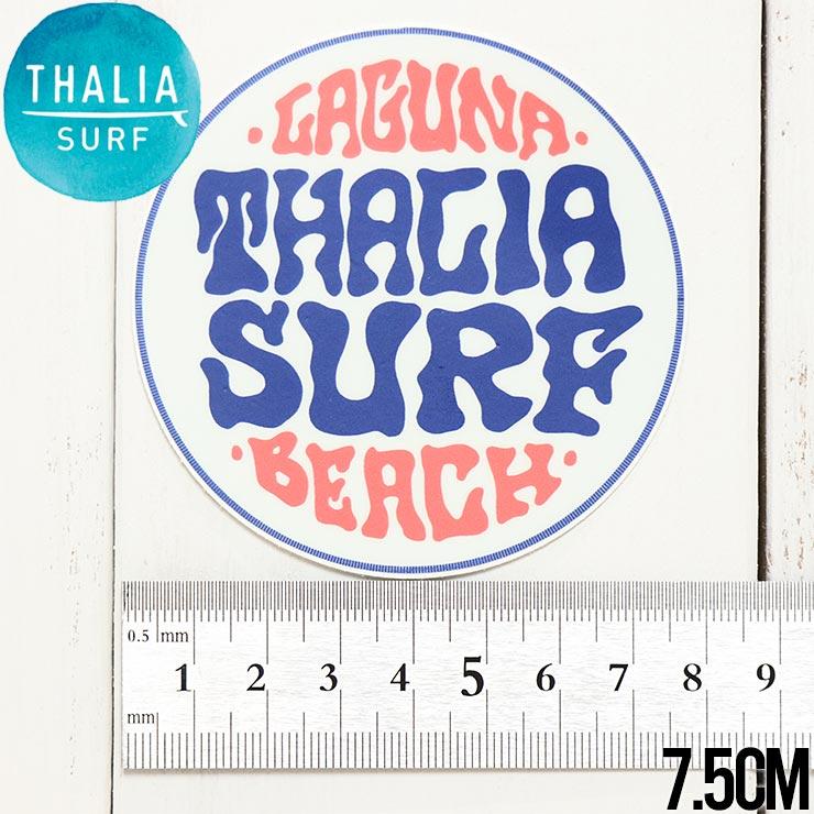 【送料無料】 THALIA SURF タリアサーフ REEF STICKER ステッカー シール