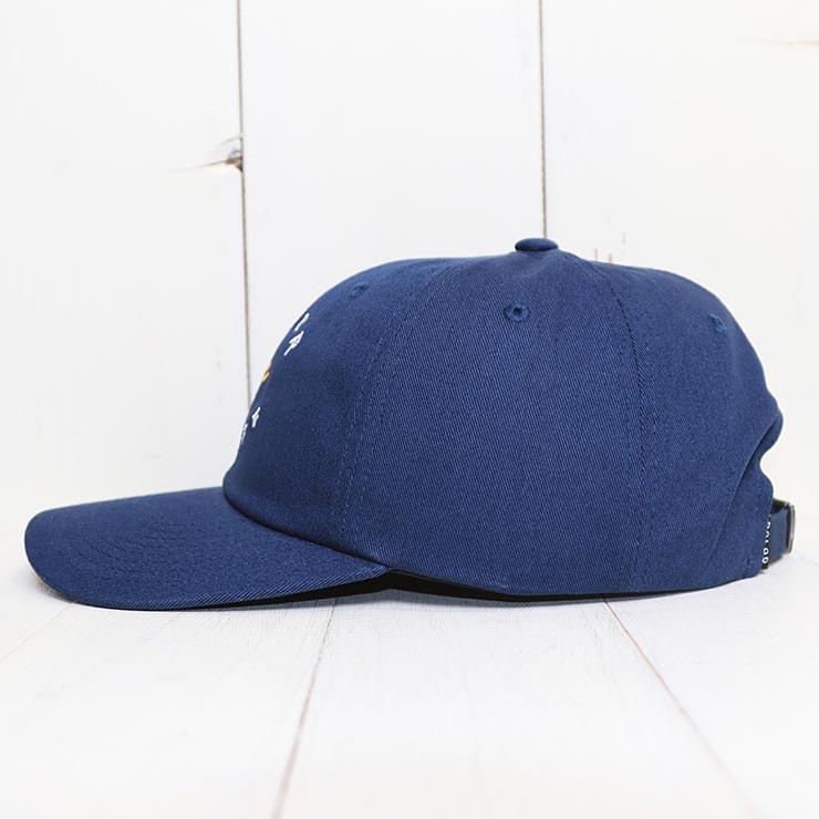 【送料無料】 POLeR ポーラー SUMMIT DAD HAT ストラップバックキャップ 212ACU7201