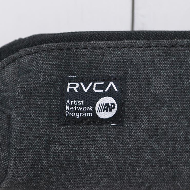 [クリックポスト対応] RVCA ルーカ RVCA PENCIL HOLDER ペンケース 小物入れ MAMC3RPP